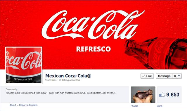 Mexican Coke La Moda En Estados Unidos