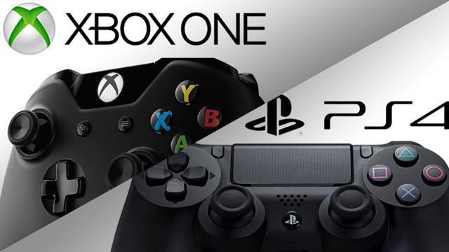 PS4vsXboxOne2