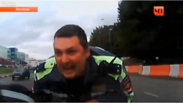 PolicíaArrastrado