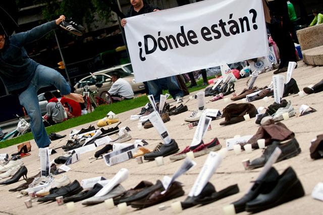 Protesta_desaparecidos