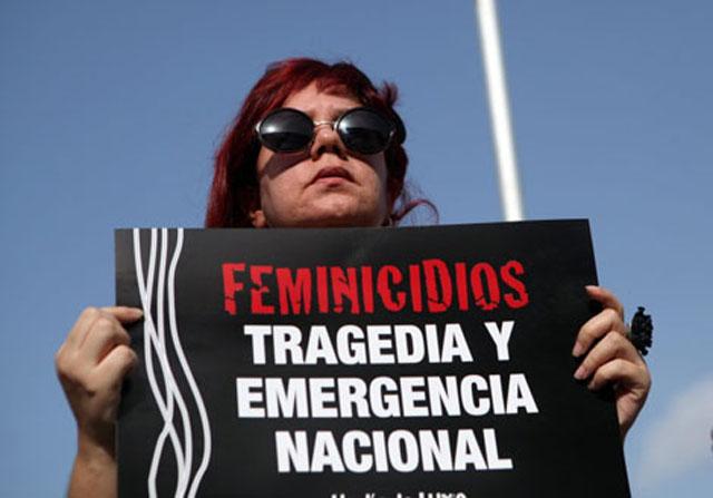 feminicidios mexico machismo italia