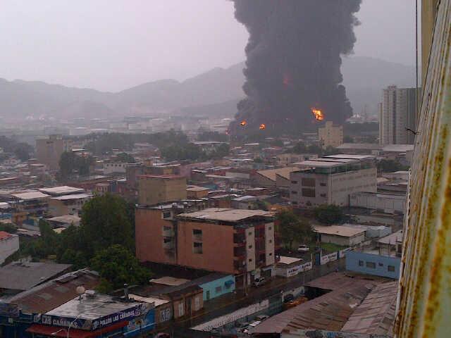 incendio venezuela5