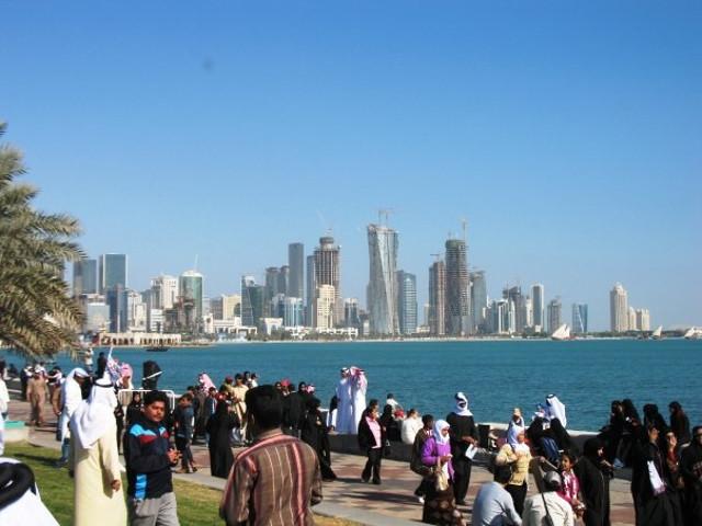 poblacion_inmigrante_en_Qatar