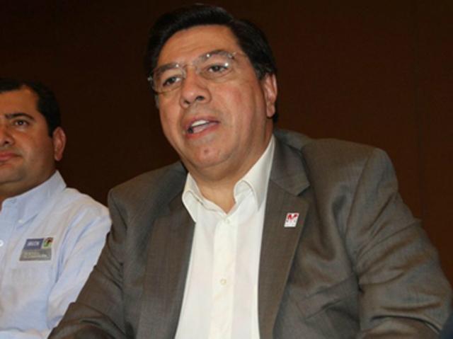 reyna gobernador interino de michoacan