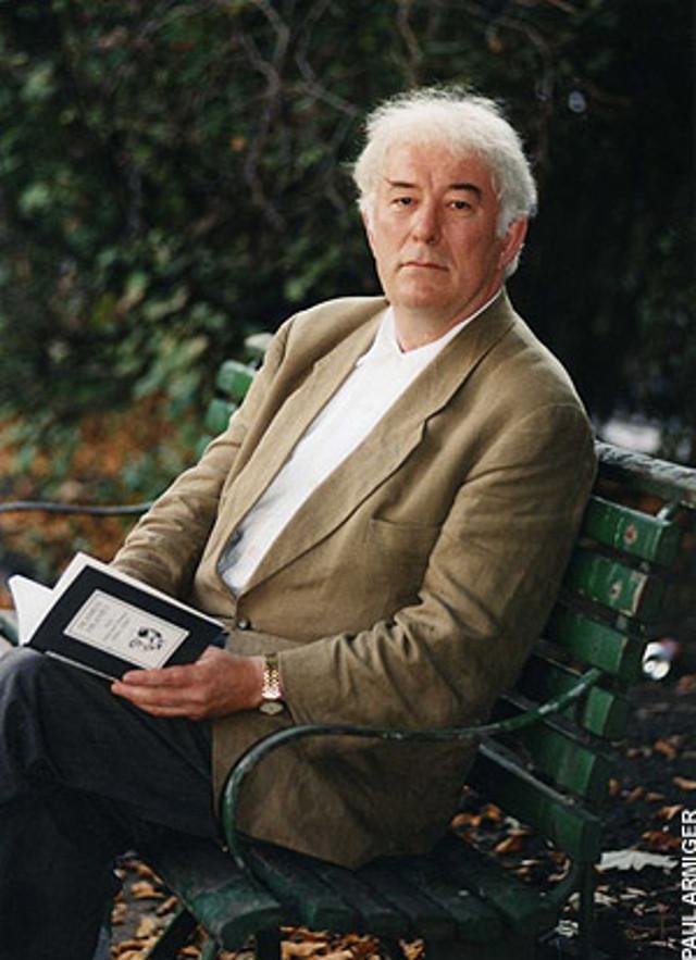 seamus nobel irlandes literatura muere 74 años