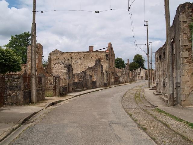 Oradour-sur-Glane3