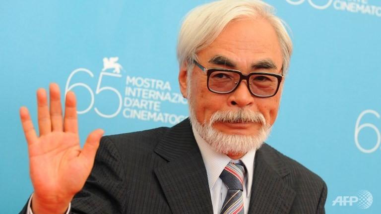 hayao-miyazaki retiro
