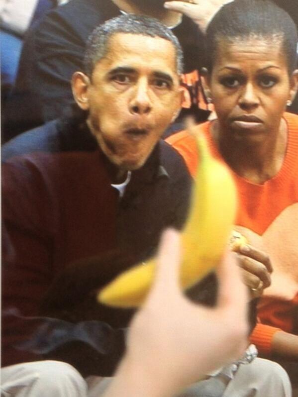 obama banana1