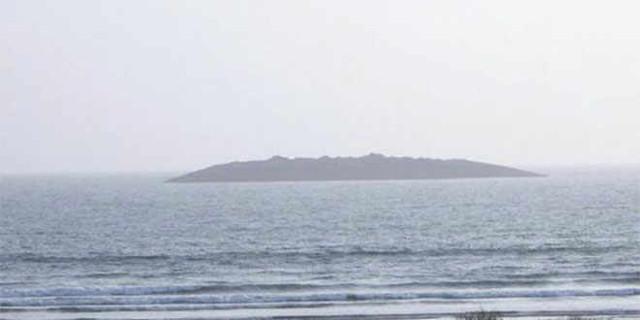 pkistán isla