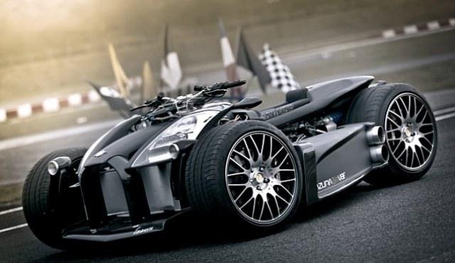 3.0 litros V8 de origen Ferrari (5)