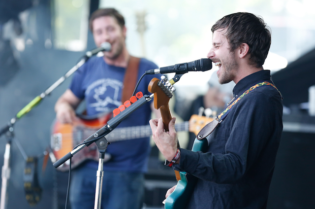 Portugal the man acl 1