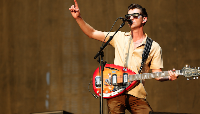 arctic monkeys acl