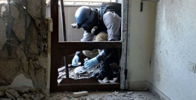 destruccion_armas químicas siria