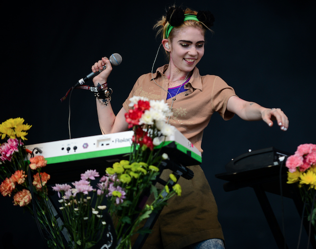 grimes acl 4