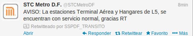 metro cnte