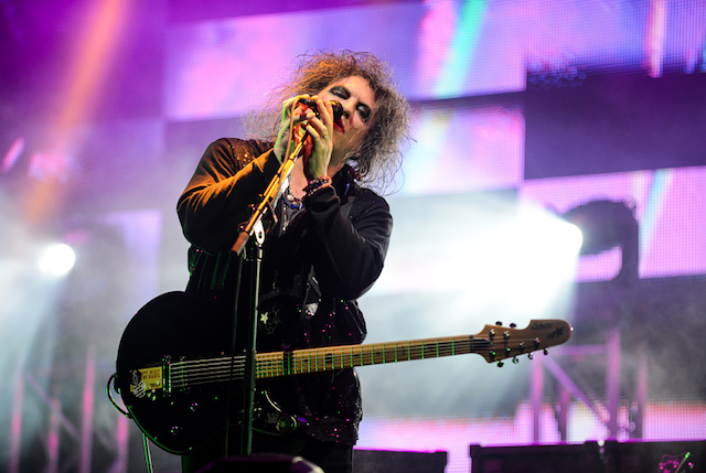 the cure 3