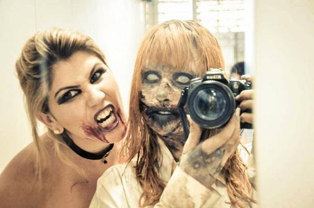 Marcha zombi01