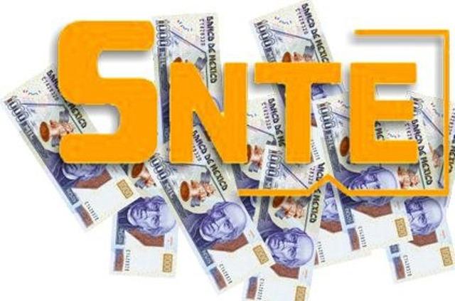 snte-dinero