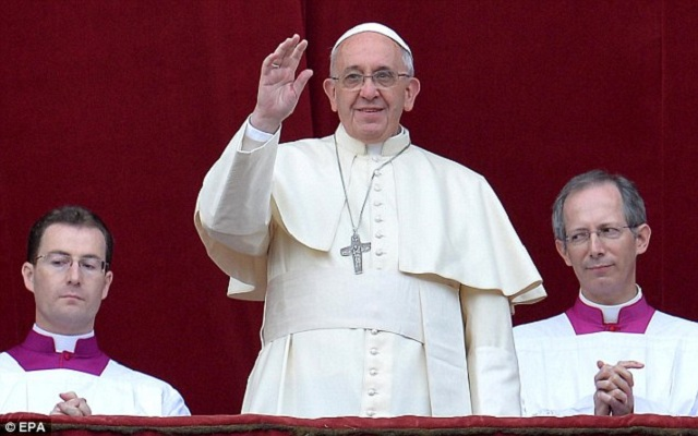 Papa Francisco01