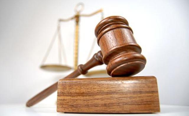 justicia juez mazo