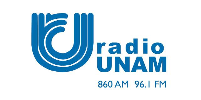 logo radio unam
