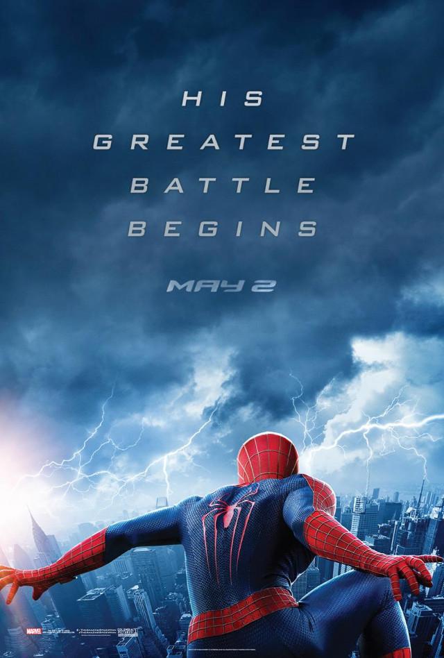 spiderman2poster