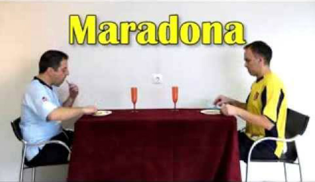 video parodia