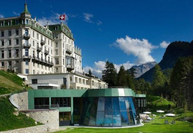 Grand Hotel Kronenhof (2)