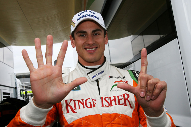 adrian sutil 7 temporada