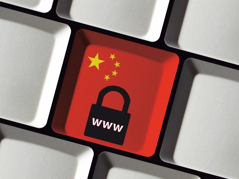 china censura internet