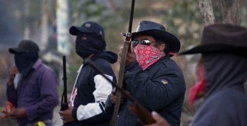 guardias acapulco