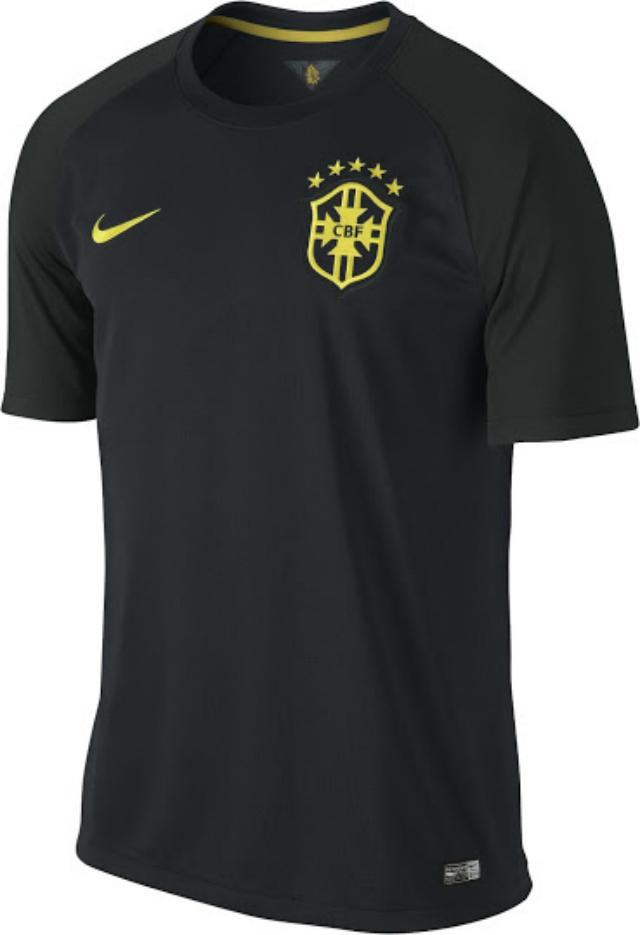 uniforme brasil 5