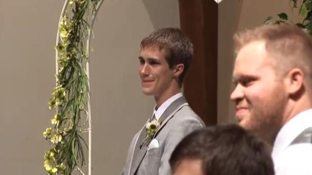 Arianna y Ryan boda