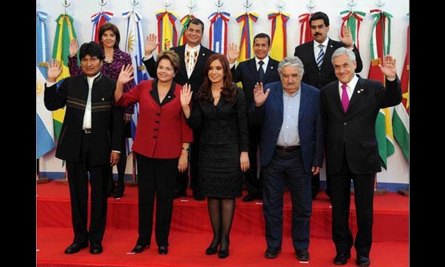 presidente latinoamerica