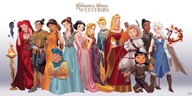 princesas game of thrones01