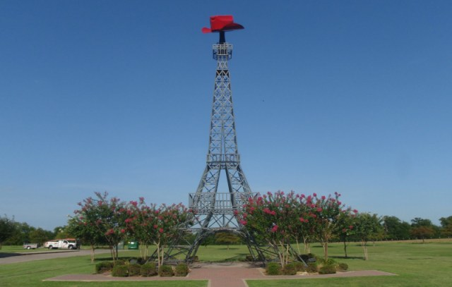 replicas torre eiffel 10