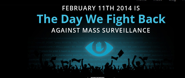 the day we fight back espionaje
