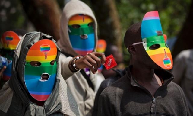 uganda gay