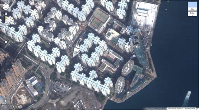 vistas de google maps21