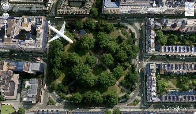 vistas de google maps22