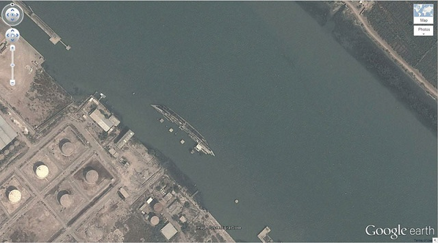 vistas de google maps34