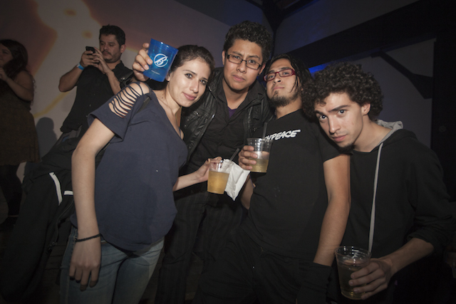 Boiler Room Ballantines Stay True Mexico by QueridoPin (65 of 78)