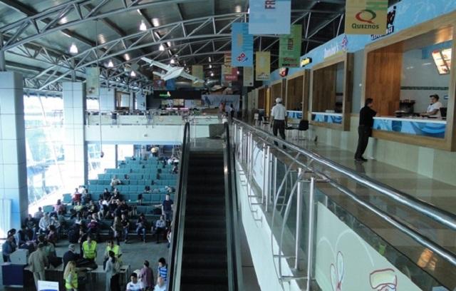 Aeropuerto Internacional de Tocumen, Panamá