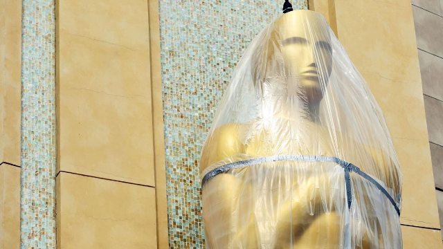Premios Oscar preparacion 5