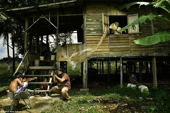 Sony World Photography Awards malasia