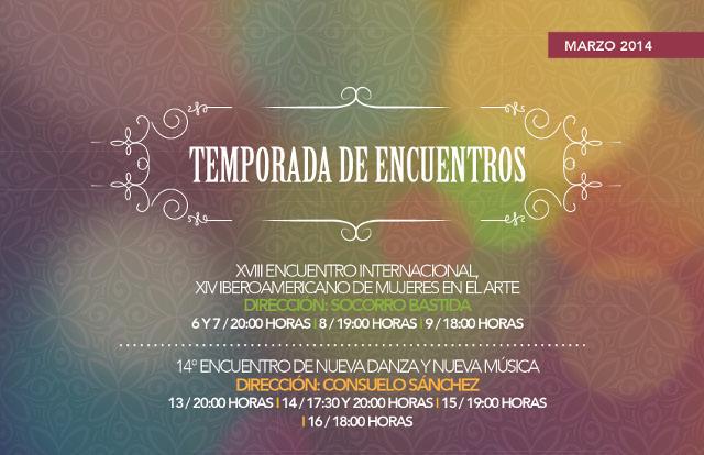 TEMP. DE ENCUENTROS IMAGEN
