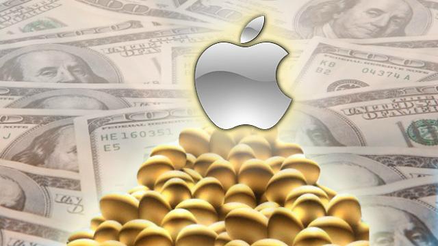apple ricos