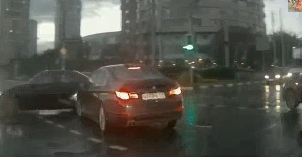 auto fantasma