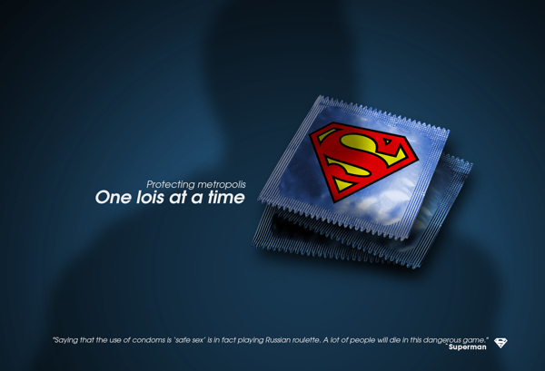 condon superman