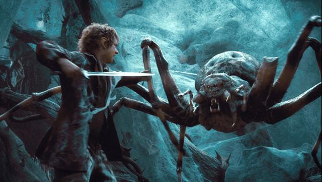 hobbitspiders